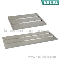 KOUDX Safety Cabinet Shelf