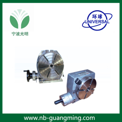 TSL SERIES ROTARY TABLE