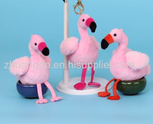 Can be customized a variety of plush pendant and children's toys