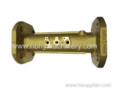 OEM Sand Iron/Bronze/Aluminum Molding Casting for Auto Spare Parts