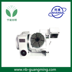 TK14 series NC tilting rotary table