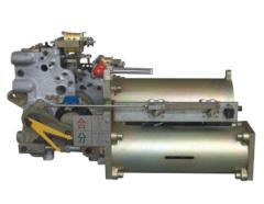 XBT20A spring operating mechanism (horizontal type)