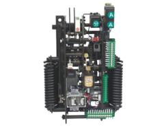 CT19BN spring operating mechanism