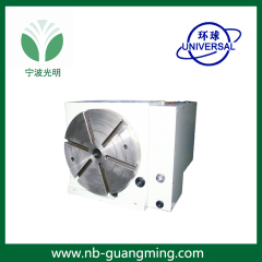TK16B series vert. NC rotary table