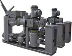 sod XBJ25 type electric operation mechanism