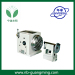 FK15 series NC dividing head