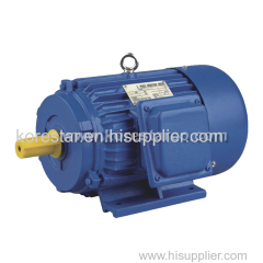 KOREPOWER Y Series Three Phase Asynchronous AC Electric Induction Motor