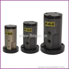 Piston vibrator FP series (with base)