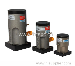 Piston impact vibrator NTP series