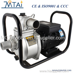 DSU Large Capacity Self-Priming Centrifugal Water Pump For Dripping Irrigation