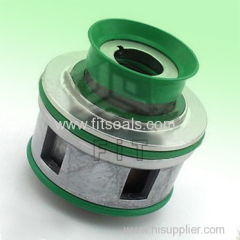 Flygt and Grindex pump seals.Aluminium Flygt Plug-in Cartridge Seal. Pump and Mixer Seal