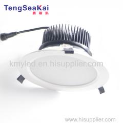 High lumen SMD3030 LED Einbau Downlight rund recessed ceiling downlight 30W 40W 50W