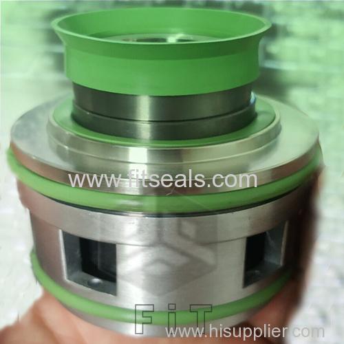 Flygt Pump 4630 Mechanical Seals