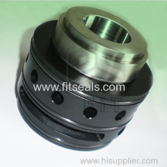 FLYGT PLUG-IN PUMP 3137 MECHANICAL SEALS