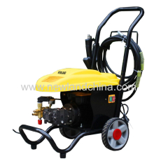 100bar 2.2kw electric high pressure washer