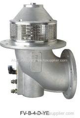 AILE FV-B-4-D-YE FV series of Emergency Valve
