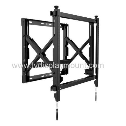 Best Selling Stainless Steel Plasma Popup TV Wall Mount Bracket