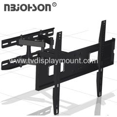 VESA 600x400 full motion swing arm tv wall mount vesa bracket
