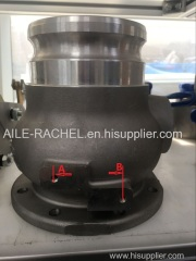 AILE AIL Air Interlock for tank truck
