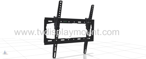 Cheap 32 37 40 42 43 47 49 50 55 65 inch tv wall mount tilting tv mount bracket