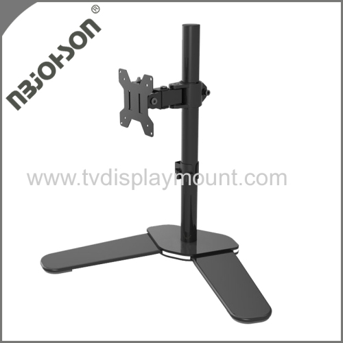 High Quality 360 Degree Swivel LCD Monitor Arm Desk Mount Bracket