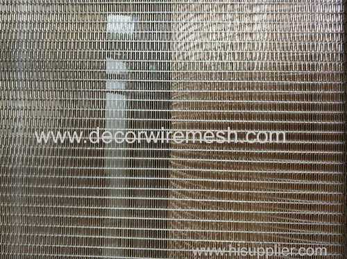 stainless steel partion mesh