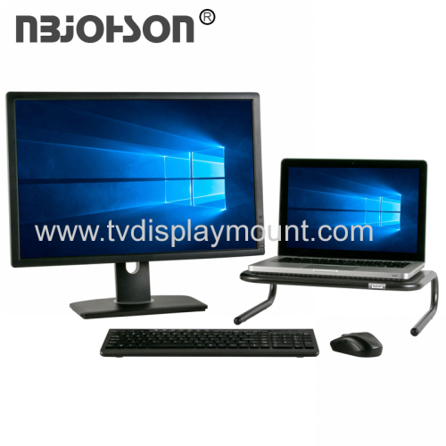 Office Furniture Laptop Computer Monitor Stand Desk Table Monitor Riser