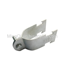 Steel unistrut Clamp for Channel Conduit
