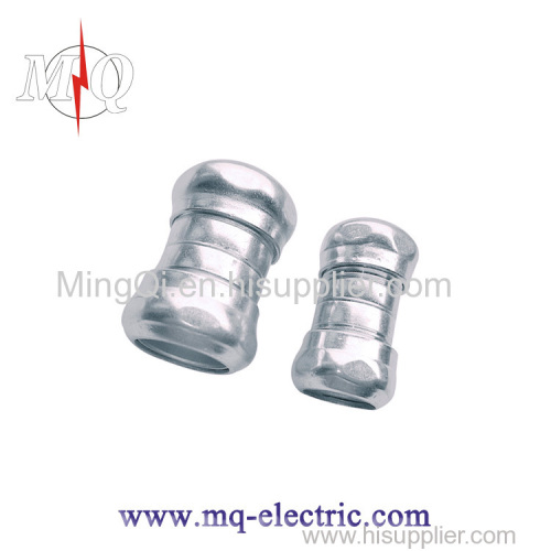Compression Type Steel EMT Coupling