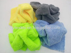 Hot Selling Long and Short Terry Microfiber Towel