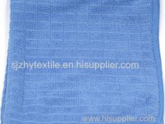 Blue Grids Hotel & Spa Home Face Ultrafine Towel