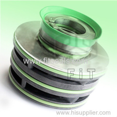 AES T05VC Plug-In Seals For Flygt 4680 Pumps