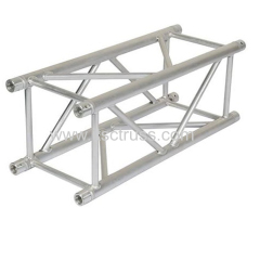 Lighting Truss 400X400mm Square Trussing for Performance