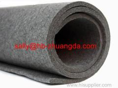 Wholesale industrial wool felt roller