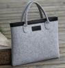 Direct selling felt bag portable felt computer bag notebook liner bag can be customized felt bag
