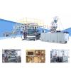 PVC Furniture Laminated Sheet Making Machine