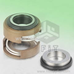 Mechanical Seals For Flygt 2075