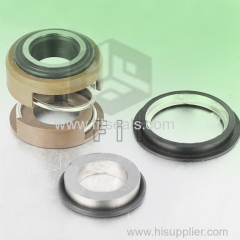 Flygt Pump 2040 Mechanical Seals