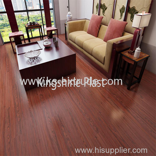 WPC Indoor Flooring Plank