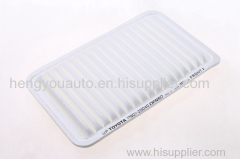 Good Quality Air Filter HEPA Cross Reference 17801-20040 17801-0H010 C32003 A-1189 17801-2O040