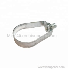 Electric Steel Loop Hanger