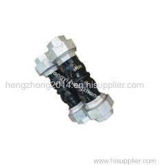 union rubber flexible joint