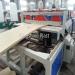 WPC Door Board plastic sheet machine extrusion production line