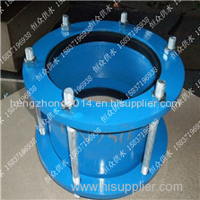 Hengzhong SSJB type Gland expansion joint PN16
