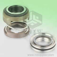 Flygt pump 3126 Mechanical Seals