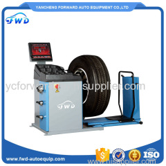 automatic tyre Wheel Balancer