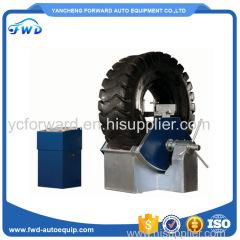 tire vulcanizing machine in china