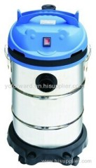 20L Stainless Steel Wet&Dry Vacuum Cleaner