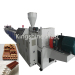 65/132 WPC Profile Making Machine