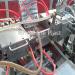 PVC profile extrusion machine/upvc windows production line/wpc window machinery